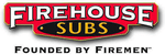 Firehouse Subs Catering Logo